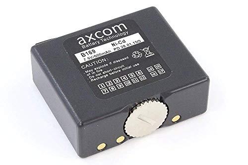 NiCd Akku für AEG Teleport K/Bosch HFG89/HFG169/459 FuG11b - 7,5V 0,6Ah