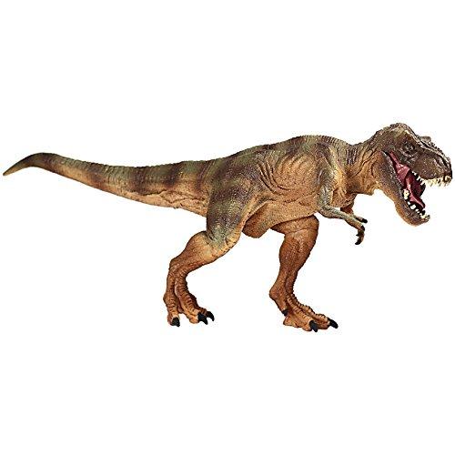 musykrafties pädagogische Dinosaurier-Figuren T.Rex Height 5-inch - T-trex