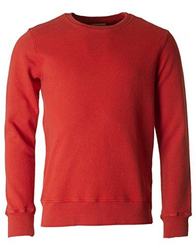 nudie-jeans-sven-rugged-crew-neck-sweat-large-blood-orange