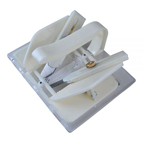 Preisvergleich Produktbild SigntigerGentle Portable KT Board Regroover Smart Biegewerkzeug Regroove Slotter