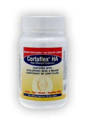 Artikelbild: Human Cortaflex HA 30 Kapseln, einen Artikel