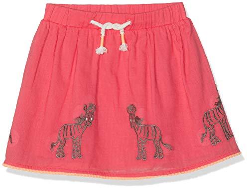 s.Oliver Baby-Mädchen Rock 65.904.78.8215, Rot (Pink 4517), (Herstellergröße: 92)