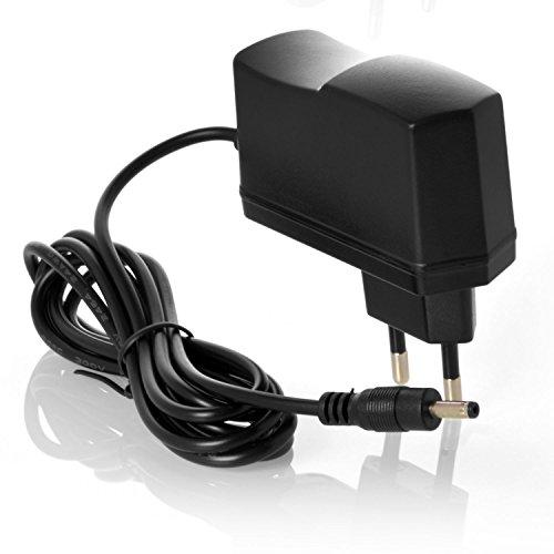 Aukru 6V Netzteil Ladegerät Ladekabel 1000mA für Philips Avent SCD501/00 DECT Babyphone Baby-Einheit