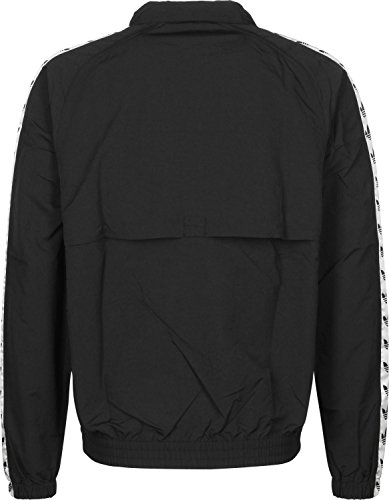 0 Herren Tnt Tape Wind J Sweatshirt, Navy, Einheitsgröße Black/Negro/Blanco