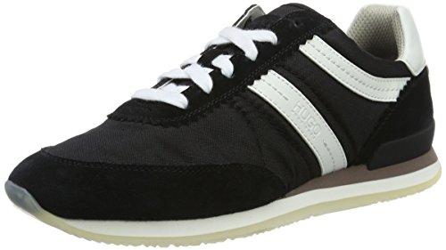 Hugo Adreny-s 10191482 01, Sneakers Basses Femme Noir (Black 5)