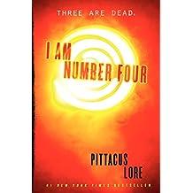 I Am Number Four (Lorien Legacies, Band 1)