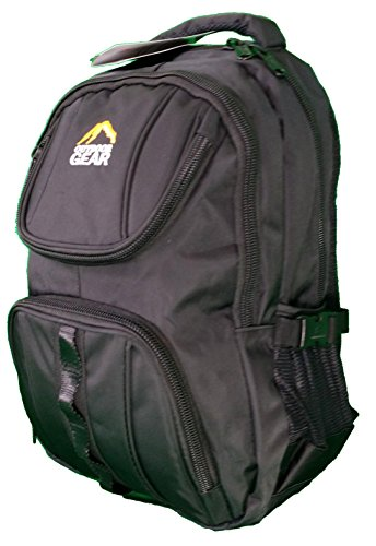 Resistente al agua mochila o bolso de escuela jjbiz viaje cabina o equipaje de mano