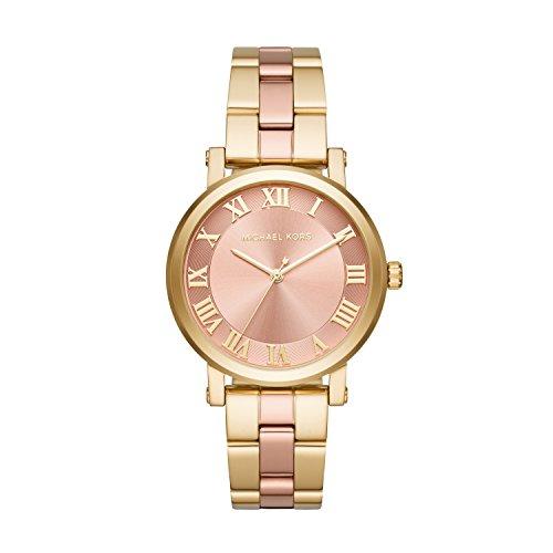 Michael Kors Damen-Uhren MK3586 (Michael Kors Gold Watch Men)