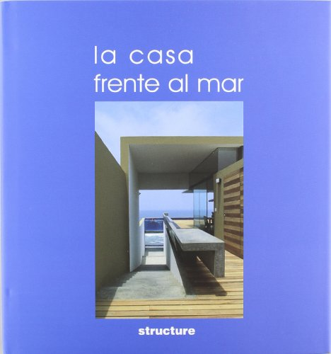 La casa frente al mar (Artes Visuales)