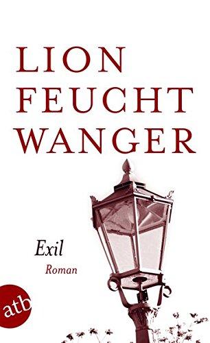 Buchseite und Rezensionen zu 'Exil: Roman (Feuchtwanger GW in Einzelbänden, Band 8)' von Lion Feuchtwanger