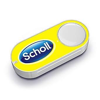 Scholl Dash Button
