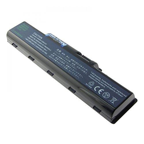 Batterie pour Acer Aspire 5740 G Noir –, Li-Ion, 10,8/11,1 V, 4400 mAh, 5309