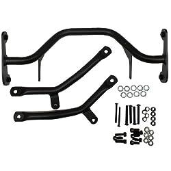 Y158 - Givi Y158 Wingrack Fitting Kit Honda Cbr 1100 Xx 97-09