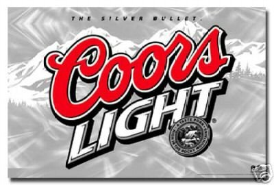 coors-light-logo-poster-the-silver-bullet-rare-24-x-36