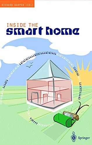 Inside the Smart Home