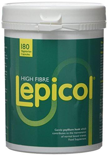 Lepicol – Healthy Bowels Formula – 180 Vegicaps