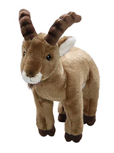 2576eca46d67a Peluche - Capra Ibex nubiana (Felpa, 25cm) [Juguete] 3407