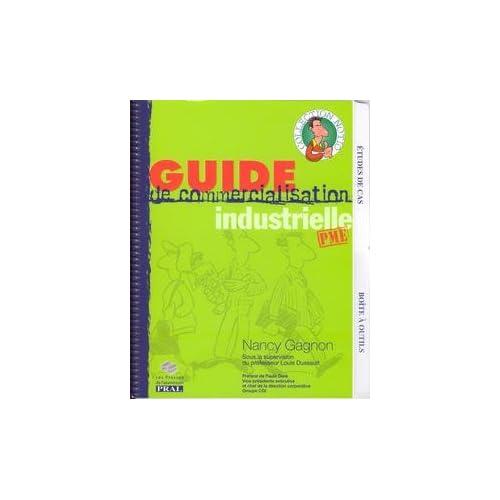 Guide de Commercialisation Industrielle Pme