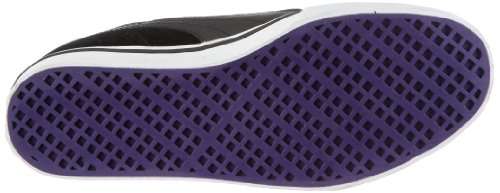 Puma Puma S Mid, basket homme Noir - Schwarz/black-mulberry purple