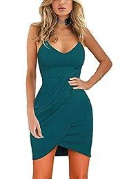 028b0762d617 Amazon.fr   dans le - Robes   Femme   Vêtements
