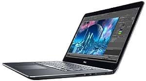 Dell CA001PM38009MUMWS Precision M3800 39,6 cm (15,6 Zoll) Notebook (Intel Core i7 4702HQ, 2GHz, 16GB RAM, 256GB HDD, Win 8) schwarz