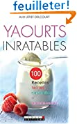 Yaourts inratables