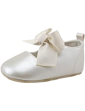 Janly Baby Bowknot Prinzessin Soft Sole Schuhe Kleinkind Turnschuhe Casual Schuhe