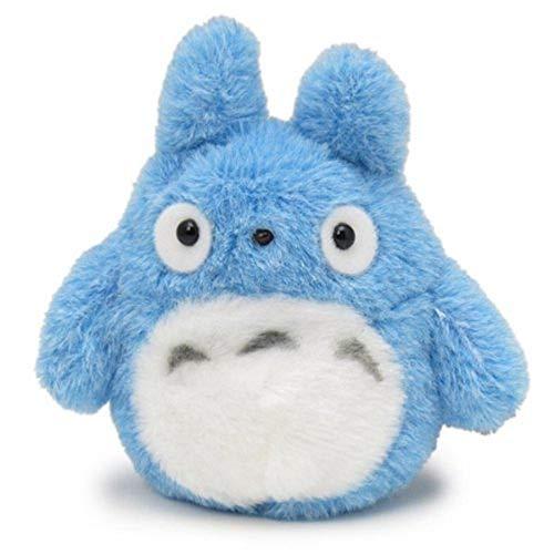 Kostüm Mei Und Totoro - Mein Nachbar Totoro - Plüschfigur - Kuscheltier - Stofftier - Little Totoro - Blau