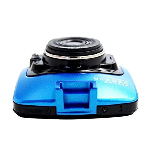 B Baosity Auto DVR Kamera HD 1080P mit 140° Weitwinkelobjektiv, unterstützt Bewegungserkennung, Parkmonitor, Nachtsicht - Ge-dvr