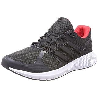 adidas Damen Duramo 8 Traillaufschuhe, Grau Carbon/Correa 000, 41 1/3 EU