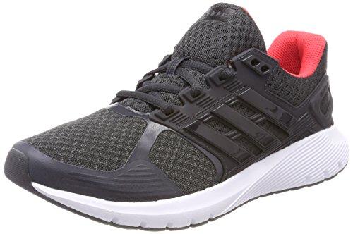 Adidas Laufschuhe Frauen Grau (adidas Damen Duramo 8 Traillaufschuhe, Grau (Carbon/Carbon/Correa 000), 40 2/3 EU)