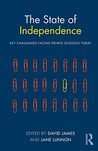 The State of Independence: Key Challenges Facing Private Schools Today