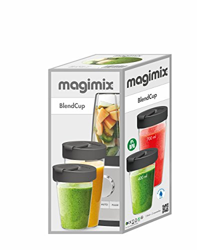 Magimix 17243 blendcup Attachment