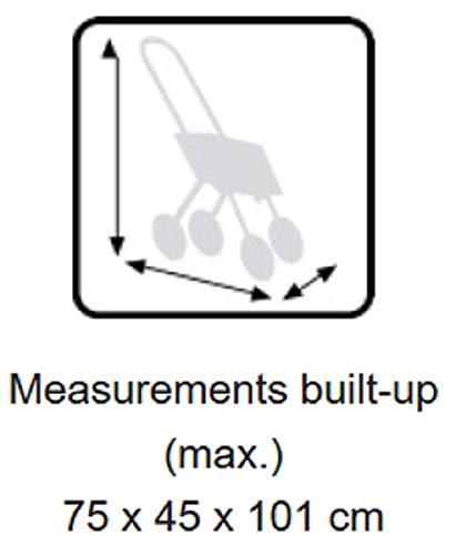 Zoom IMG-3 hauck sport disney passeggino con