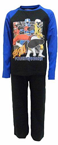 Power Rangers GO GO! Baumwoll-Schlafanzug 9-10 Jahre