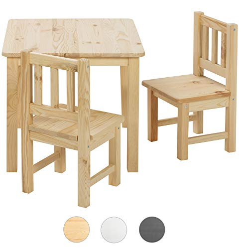 ᐅᐅ Kinderstuhl Holz Entspannter Alltag