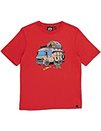 Animal Boys Sable T-Shirt