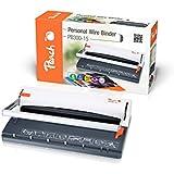 Peach PB300-15 Personal Wire Binder Closer A4 - Der Bestseller bei den Drahtbindegeräten