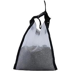 Schwere Ernte 725495Premium Kompost Tee Brauen Tasche