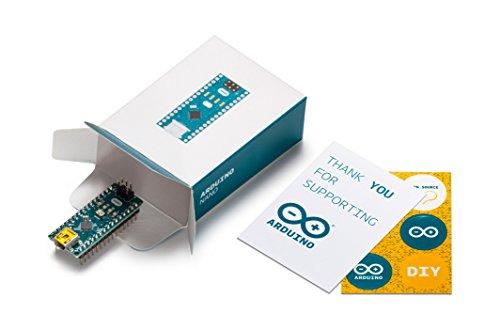 ARDUINO A000005 Memoria Flash Arduino Nano