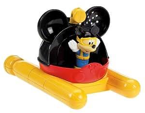 Mickey Mouse - R1243 - Jouet de bain - Le Sous Marin de Mickey
