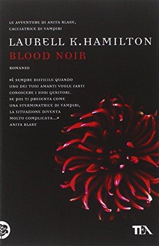 Blood noir (Teadue)