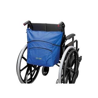 Ability Superstore - Rollstuhltasche blau