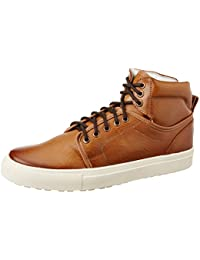 Knotty Derby Men's Alecto Collar Boots