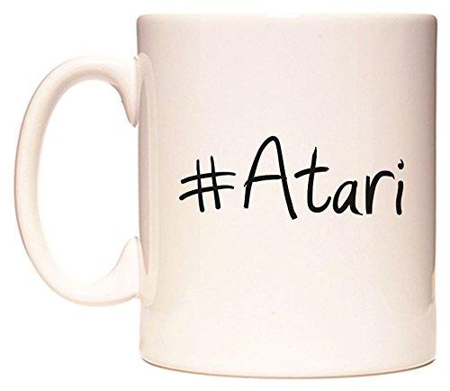 #Atari Mug by WeDoMugs®