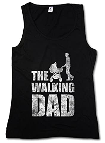 THE WALKING DAD DAMEN TANK TOP – Vatertag Father