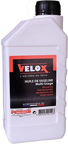 Huile de Vaseline VELOX® 1L - 1L