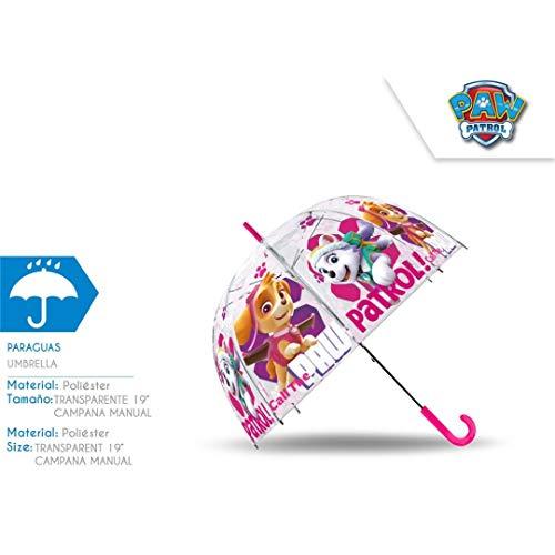Paw Patrol Paraguas Clásico