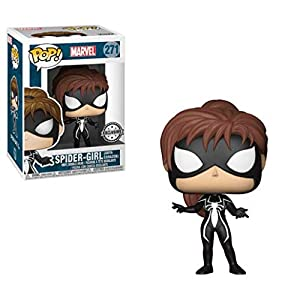 Figura Pop! Marvel Spider-Girl Anya Corazon Exclusive