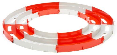 Scan 2 Go – Starter Track Set – Circuit de Course Rond Ø 100 cm + Véhicule